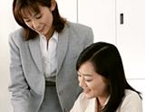 安心サポート3 適性とご希望をふまえて、適職とされるお仕事を紹介